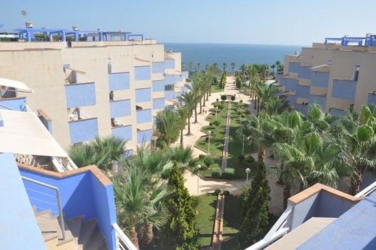 Re-Sale · ATICO Cabo Roig