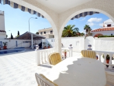 Re-Sale · Townhouse Orihuela Costa · Campoamor
