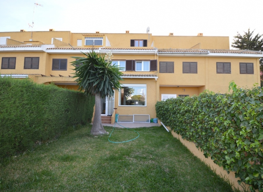 Re-Sale · Townhouse Orihuela Costa · Cabo Roig