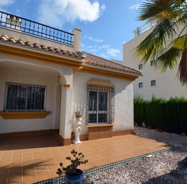 Townhouse - Re-Sale - Orihuela Costa - Campoamor