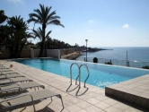 Re-Sale · Villa Orihuela Costa · Punta Prima