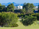 New Build · Villa Pilar de la Horadada · Lo Romero Golf