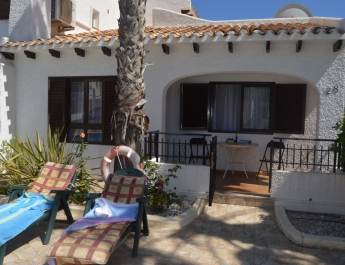 Apartments - Re-Sale - Orihuela Costa - Cabo Roig