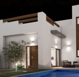 Detached Villa - New Build - Benijófar - Benijofar