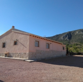 Luxury country Villa - Re-Sale - Alicante - La Romana