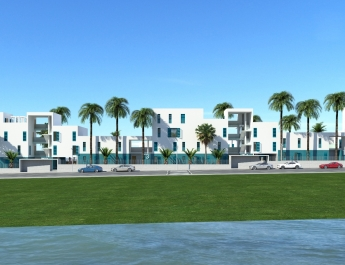 - New Build - Orihuela Costa - Campoamor
