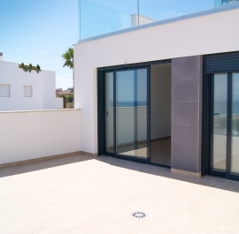 - New Build - Santa Pola - Santa Pola