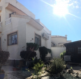 Detached Villa - Re-Sale - Rojales - Rojales