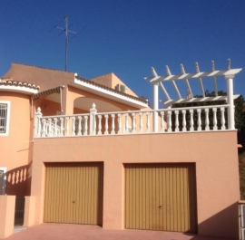 Villa - Re-Sale - Ciudad Quesada - Golf