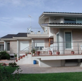 Detached Villa - Re-Sale - Murcia - Murcia