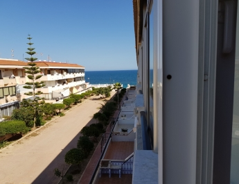 Apartment - Re-Sale - Mil Palmeras - Costa Blanca