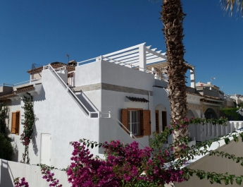 Townhouse - Re-Sale - Torrevieja - Los Altos
