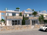 New Build · Detached Villa Los Alcazares
