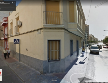 Commercial - Long time Rental - Callosa de Segura - Costa Blanca