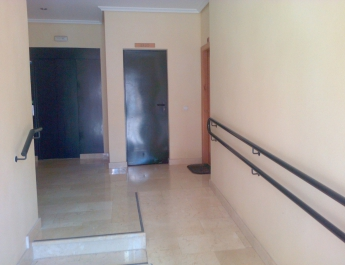 Penthouse - Re-Sale - Murcia - Murcia