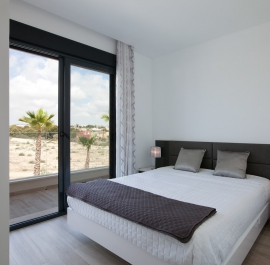 Villa - New Build - Campoamor - Campoamor