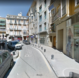 Commercial - Re-Sale - Murcia - Murcia