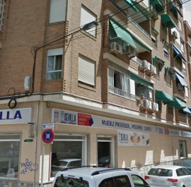 Apartment/Flat - Re-Sale - Santa Pola - Costa Blanca