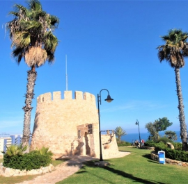 APARTAMENTO - Re-Sale - Torrevieja - Center