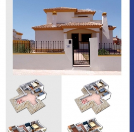 Detached Villa - New Build - Alicante - Alicante