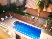 Re-Sale · Triplex Murcia