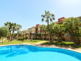 Re-Sale · Detached Villa Hacienda del Alamo Golf · Costa Cálida
