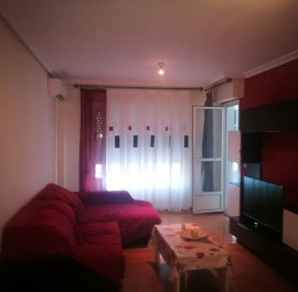 Apartment/Flat - Re-Sale - Murcia - Murcia
