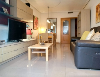 Apartment/Flat - Long time Rental - Murcia - Murcia