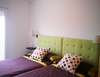 APARTAMENTO - Long time Rental - Sucina - Sucina